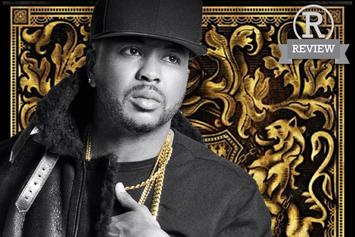 "Review: The-Dream's ""Royalty: The Prequel"" EP"