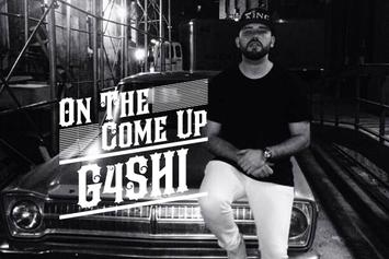 On The Come Up: G4SHI