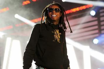 Lil Wayne Covers XXL's August/September Issue