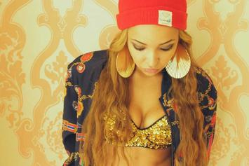 "Tinashe Announces Debut Album ""Aquarius"" Release Date"