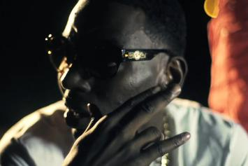 "Young Dolph ""Mo Money"" Video"
