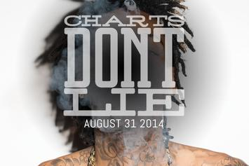 Charts Don't Lie: August 31