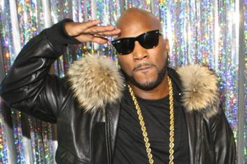 Jeezy Pleads Not Guilty To Gun Charges [Update: Gun Didn't Belong To Jeezy]
