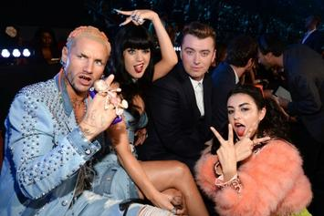 RiFF RAFF Beefs With Sam Smith On Twitter