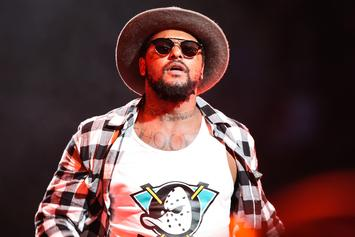 ScHoolboy Q Says He's Working On A New Album For Next Year