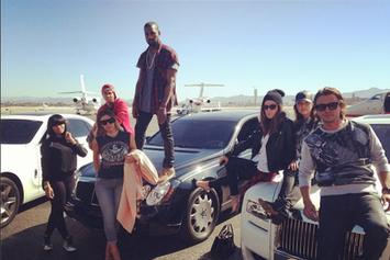 """Tyga Unveils Artwork For Kanye West-Produced Single """"40 Mill"""""""