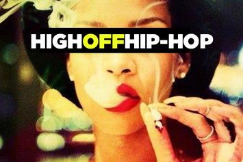 High Off Hip-Hop: Rap's History Of Drug Use