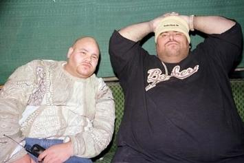 Big Pun's Widow Sues Fat Joe