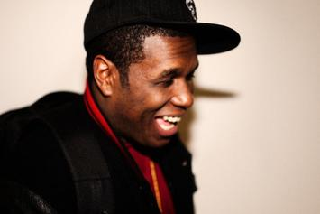 """Jay Electronica To Appear On Common's """"Kingdom"""" Remix [Update: Remix Debuts At AAHH!Fest]"""