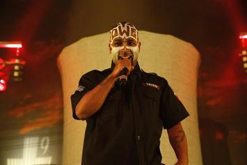 "Tech N9ne Announces ""Band Of Psychos"" Tour"