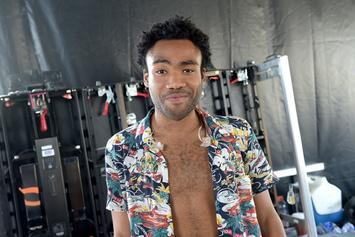 "Childish Gambino Joins Cast Of ""Magic Mike XXL"""