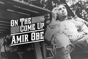 On The Come Up: Amir Obe