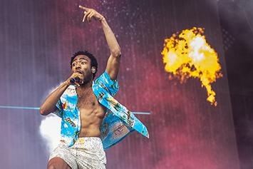 "Childish Gambino Puts EP With Chance The Rapper On Hold, Explains ""STN MTN/KAUAI"" [Update: Tape Drops]"