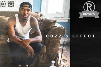 "Review: Cozz's ""Cozz & Effect"""