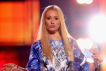"Iggy Azalea Goes Off On Paparazzo: ""I Hope You Have Ebola"" [Update: Iggy Speaks On Incident]"