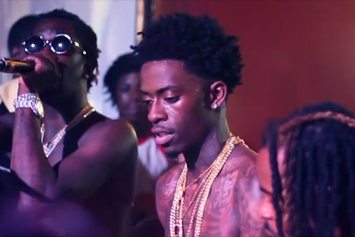 "Shad Da God Feat. Young Thug ""Pesos Queso"" Video"