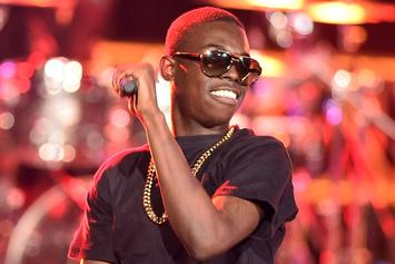 "Artwork & Tracklist Revealed For Bobby Shmurda's Upcoming EP ""Shmurda She Wrote"""