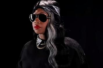 """Remy Ma In Hot 97's """"The Reflection"""""""