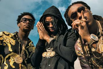 Migos Involved In Another Brawl With Fans In Springfield, MA
