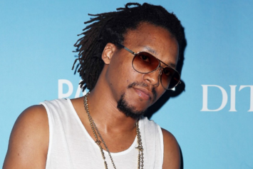 "Lupe Fiasco May Have ""Anonymous"" Hackers To Thank For His Release Date"