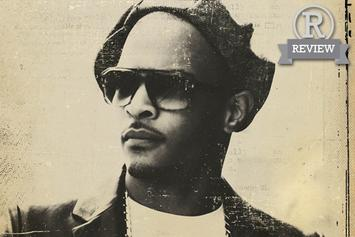 "Review: T.I.'s ""Paperwork"""