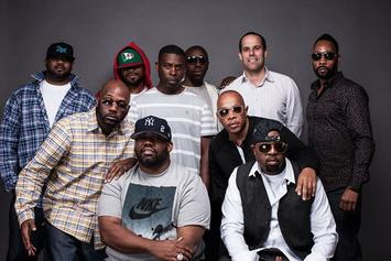 """Wu-Tang Clan Reveal Cover Art For """"A Better Tomorrow"""" [Update: Tracklist Revealed]"""