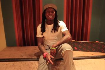 "Lil Wayne Announces New ""Carter V"" Release Date, Says The Album Will Have Two Parts"