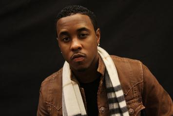 "Jeremih Reveals ""Late Nights"" Cover Art [Update: Tracklist Revealed]"