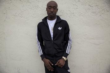 Freddie Gibbs & Entourage Shot At Multiple Times In New York [Update: Gibbs Disses Jim Jones]
