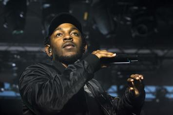 Peter Rosenberg: Kendrick Lamar's Album Is Dropping In Early 2015 [Update: Kendrick Says Could Arrive Sooner]