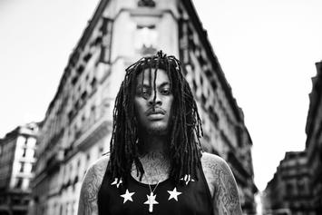 "Waka Flocka Reveals ""Flockaveli 2"" Artwork"