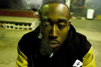 "Freddie Gibbs Says New Album ""Lifestyles Of The Insane"" Will Be Out Next Year"
