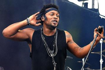 "D'Angelo Announces ""Second Coming"" European Tour"