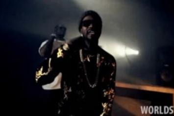 "King Ray Feat. Ca$h Out, Juicy J, & Project Pat ""Cancel Her"" Video"