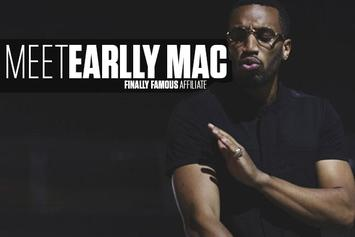 Meet Earlly Mac: Finally Famous Affiliate