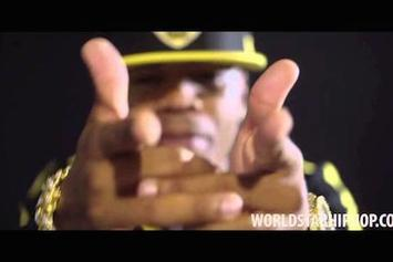 "Plies ""Did It Outta Luv"" Video"