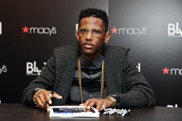 Fabolous Signs With Roc Nation
