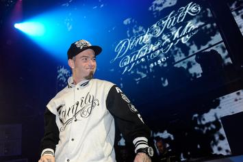 """Paul Wall Releases Stream For New Album """"The Po-Up Poet"""""""