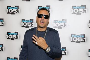 "French Montana Preps ""Mac & Cheese: The Appetizer"" With Harry Fraud"