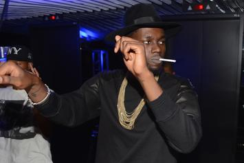 Theophilus London Announces Tour Dates With Father & Doja Cat