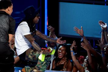 "Is Lil Wayne Working On ""Sorry 4 The Wait 2""? [Update: Release Date Announced]"