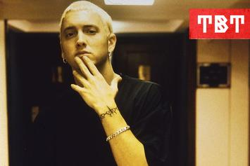 #TBT: Eminem's Early Deep Cuts