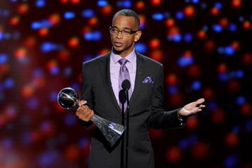Hip Hop Reacts To News Of Stuart Scott's Passing [Update: Freddie Gibbs Pens Op-Ed On Scott]