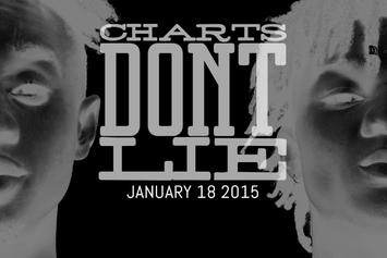 Charts Don't Lie: January 18