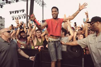 Kid Cudi Is The New Face Of Coach