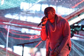 Kanye West Recalls Being Racially Profiled In Deposition