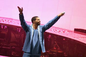 Drake, Kendrick Lamar & Nicki Minaj Headline UK Wireless Festival [Update: A$AP Rocky, Pusha T & More Added]