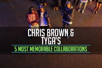 Chris Brown & Tyga's 5 Most Memorable Collaborations