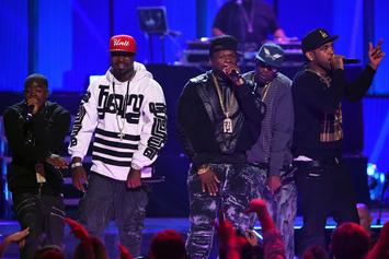 "Stream G-Unit's ""The Beast Is G-Unit"" EP"