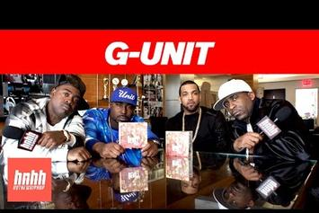 "G-Unit Detail How The Game Has Changed & Discuss ""The Beast Is G-Unit"""
